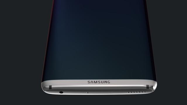 Samsung Galaxy S8 ile Android Cihazlarda Ezber Bozan Tuş Takımları Görebiliriz