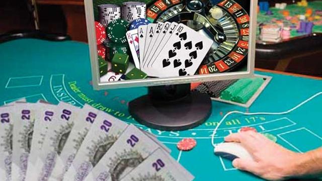 Sanal Kumar Oynayanların Banka Hesaplarına El Konulacak