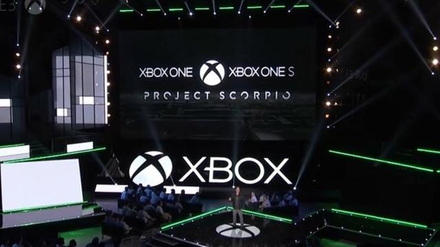 Microsoft'un Yeni Oyun Konsolu Project Scorpio'nun Fiyatı Ortaya Çıktı