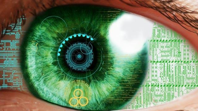 Wi-Fi Bağlantılı Sentetik - Biyonik Göz Mucizeler Yaratacak