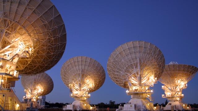 Uzaydan Geldiği Söylenen Sinyaller Aslında Yeryüzünden Geliyormuş