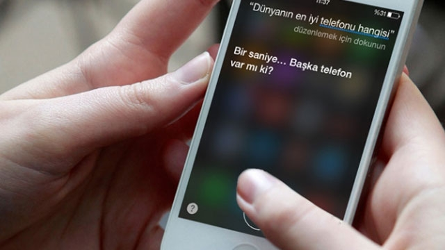 iOS 9 Sızdırıldı, Siri Tamamen Yeniden Yaratılıyor