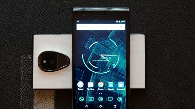 Dünyanın En Pahalı Telefon Üreticisi Sirin Labs Kapılarını Kapatıyor
