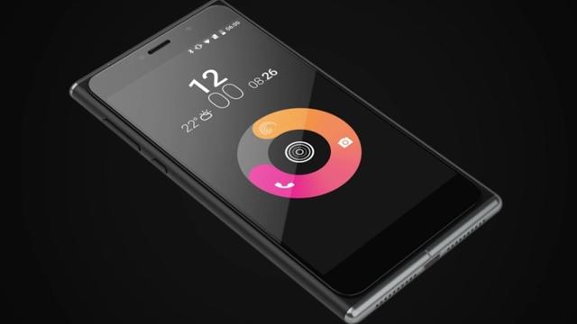 Eski Apple Patronundan 200 Dolara İki Yeni Android Telefon SJ1.5 ve SF1