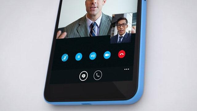 Skype for Business Mobil Cihazlara da Geliyor