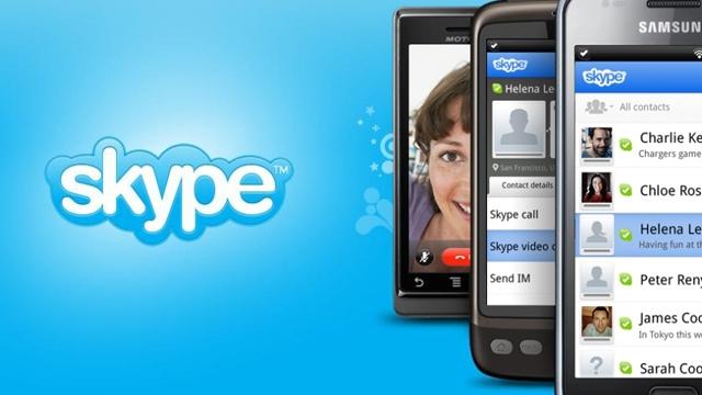 Yeni Güncellenen Skype, Görenleri Hayrete Düşürüyor
