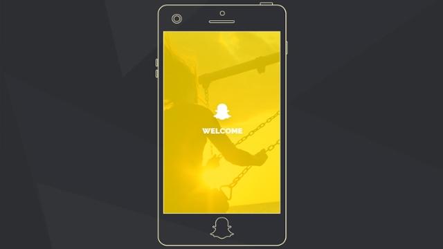 Snapchat Telefonu Nasıl Bir Cihaz Olacak?