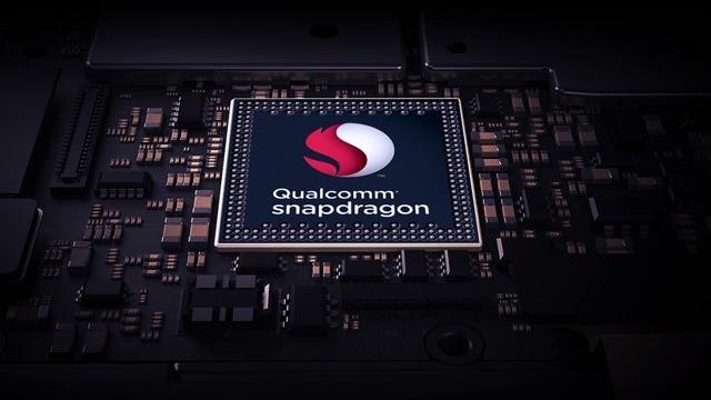 Qualcomm'un Dronelara Özel İşlemcisi Açığa Çıktı