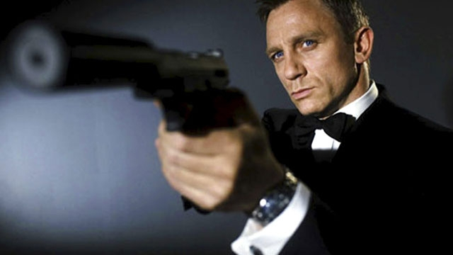 Sony, James Bond'a Neden 5 Milyon Dolar Teklif Etti?