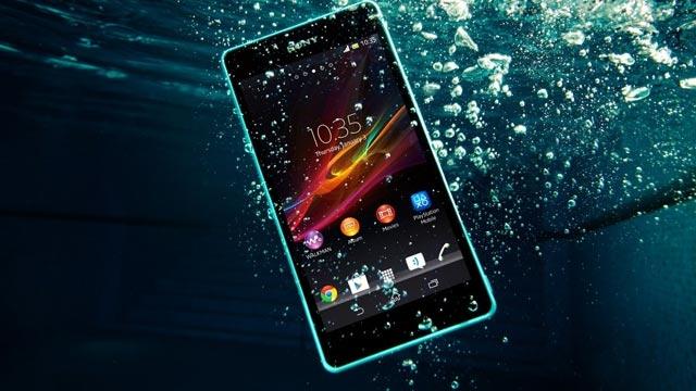 Sony Mobil Pazardan Çekiliyor