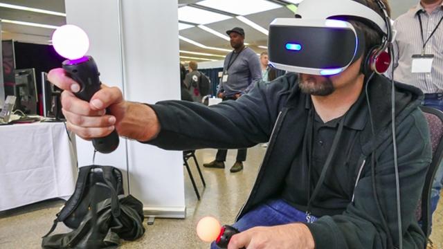Sony Playstation VR Çıkış Tarihi ve Oyunları Duyuruldu