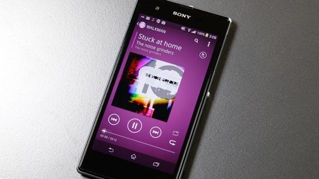 Sony Walkman Markasını Tamamen Terk Ediyor