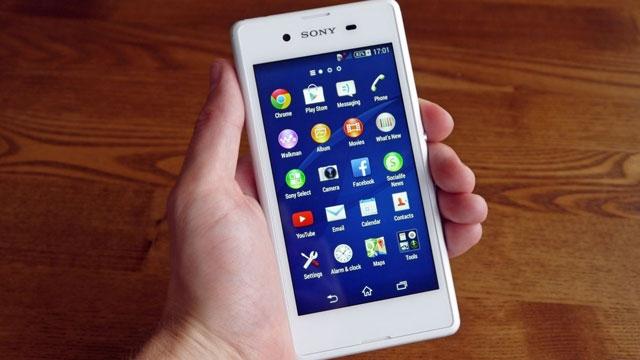 Sony'nin Akıllı Telefonlarına Başka İşletim Sistemleri Yüklemek Kolaylaşıyor