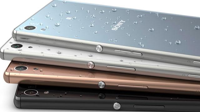 Sony Xperia Z3+ Duyuruldu, Temmuz Ayında Türkiye'de Olacak