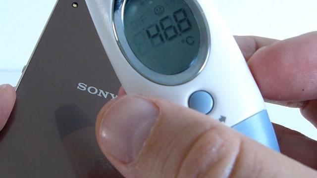 Cin Fikirli Kullanıcılardan Fazla Isınan Sony Xperia Z3+ Çözümleri