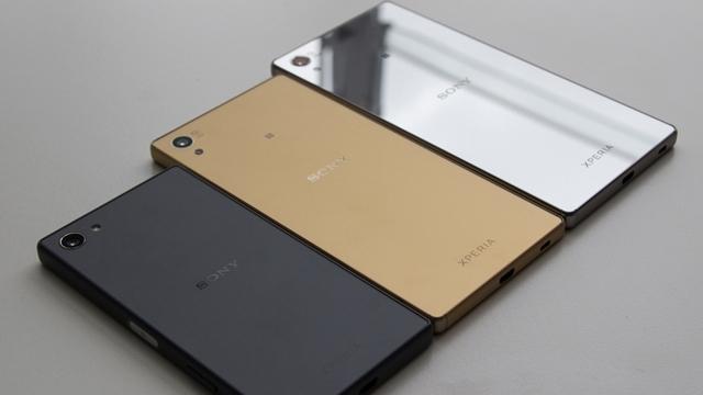 Sony Xperia Z5 Serisi Android Marshmallow Güncellemesiyle Pil Ömrünü Artırıyor
