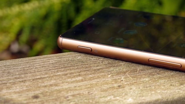 Sony Xperia Z5 Görüntüsü İnternete Sızdırıldı