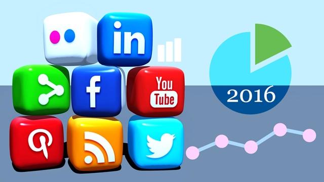 2016'da Sosyal Medya Bildiğiniz Gibi Olmayacak. İşte Gerçekler!