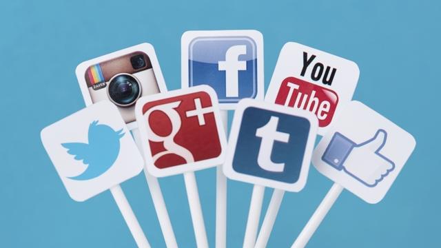 Türkiye Milli Servetini Sosyal Medyaya Akıtıyor
