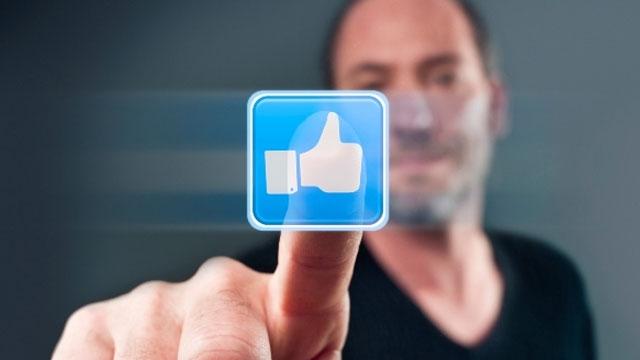 Sosyal Medyayı Erkekler Ele Geçirmek Üzere