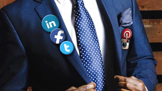 Sosyal Medyayı Kullanarak Daha Kolay İş Bulabilmenizi Sağlayacak 5 Süper Tavsiye