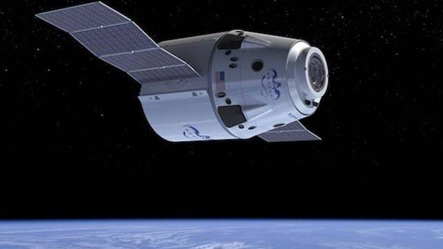 SpaceX ile İnternete Uzaydan Bağlanmak Hayal Olmaktan Çıkıyor