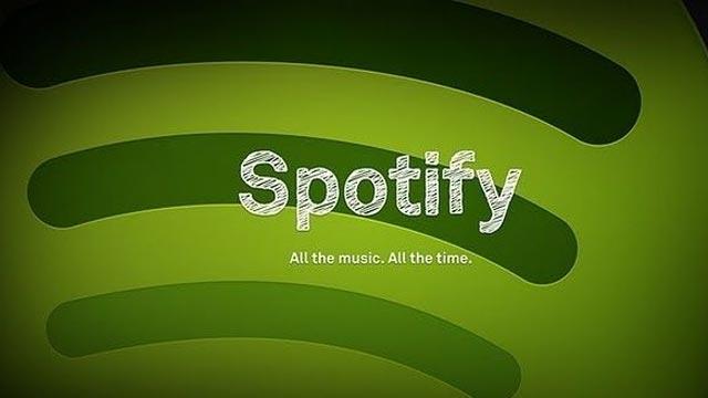 Spotify'a Dokun Dinle Öğren Özelliği Geldi