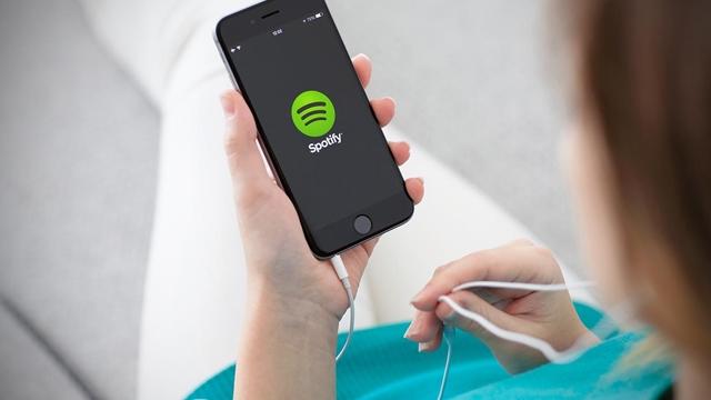 Spotify'da Kullanıcı Verilerini Satan Sosyal Medya Uygulamaları Kervanına Katıldı