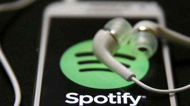 Ücretsiz Spotify Reklamlarında Kötücül Yazılım Uyarısı