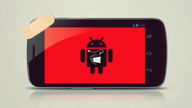 Android'in Yeni Belası Stagefright'a Çare Yok