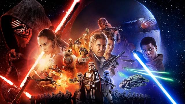 Star Wars Episode VII: Güç Uyanıyor'un Korsan Kopyası 12 Saatte İndirme Rekoru Kırdı