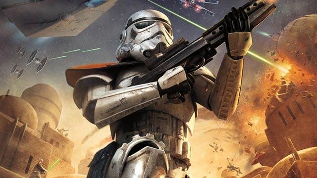 Beklenen Oyun Star Wars: Battlefront'un Fragmanı Yayınlandı