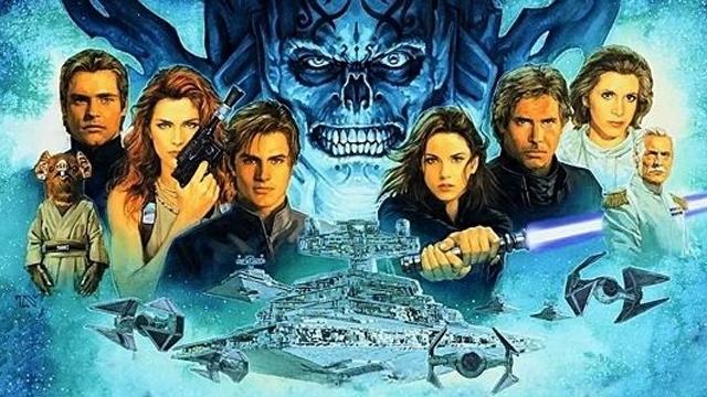 Star Wars: The Force Awakens İçin Yeni Bir Fragman Daha Yayınlandı