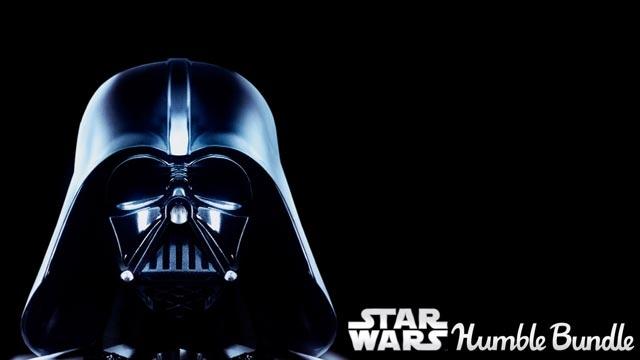 Star Wars Humble Bundle Piyasada, Fiyatını Siz Belirliyorsunuz