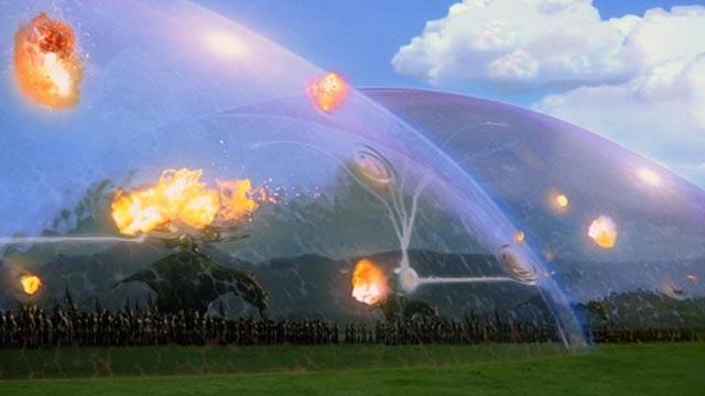Boeing, Star Wars Tarzı Savunma Kalkanları Geliştirecek
