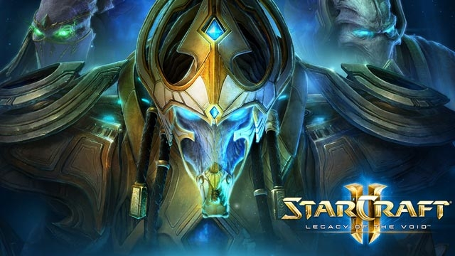 StarCraft II: Legacy of the Void Kapalı Betasına Katılın