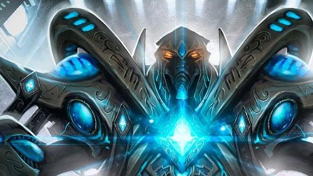 StarCraft 2: Legacy of the Void Ön Siparişe Açıldı