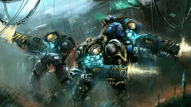 Starcraft 2 İnsanlığa Kafa Tutabilecek Yeni Nesil Oyun Olabilir