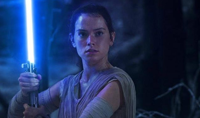 Star Wars 8'in İsmi Yanlışlıkla Açığa Çıktı