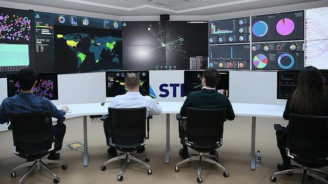 İşte, Siber Saldırıları Gerçekleşmeden Haber Veren Siber Füzyon Merkezi