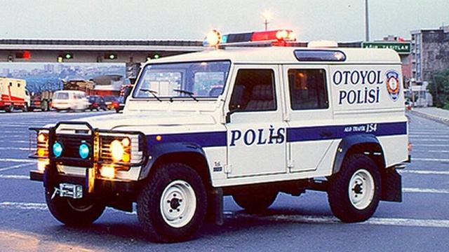 Güvenlik Kuvvetlerine Türk Malı Mobil İzleme Sistemi