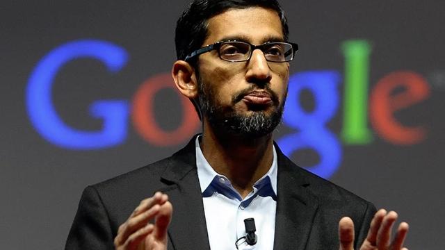 Google CEO'su Sundar Pichai, 7 Yaşında Bir Kız Çocuğunun İş Başvurusuna Cevap Verdi