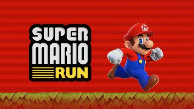 Super Mario Run, Android'e Ne Zaman Gelecek? İşte Detaylar
