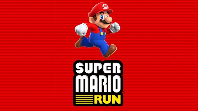 Super Mario Run 1 Milyar İndirmeye Koşacak, Pokemon GO Rekorunu Kıracak