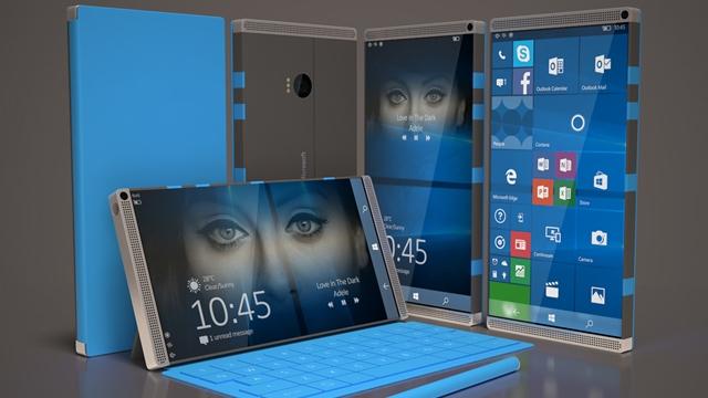 Microsoft Surface Phone Çıkış Tarihi Sızdırıldı Ama Biraz Şüpheli Görünüyor