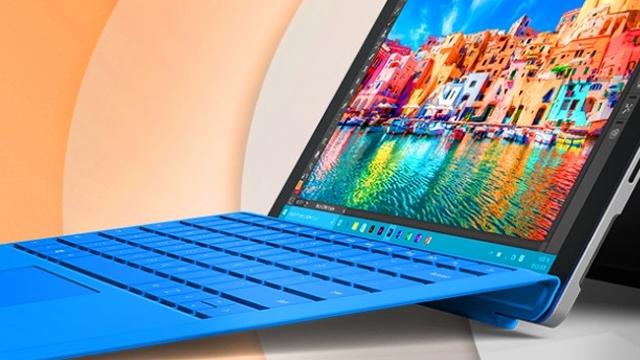 Microsoft Surface Pro 5 Hakkında Detaylar Sızıyor