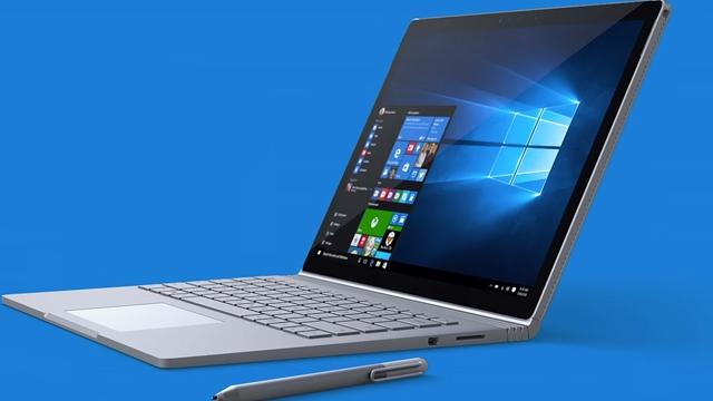 En Pahalı Microsoft Surface Book Konfigürasyonu Tükendi, Yok Satıyor