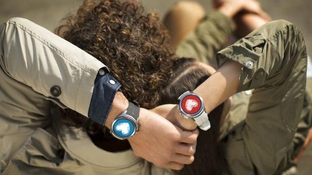 Çiftlerin Ne Zaman Tartışacağını Bildiren Akıllı Saatler Geliyor