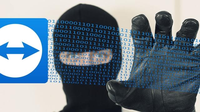 TeamViewer Hacklendi Kullanıcıların Kişisel Hesapları Ele Geçirildi