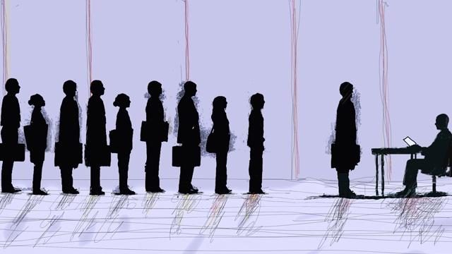 Teknoloji Bireyleri İşlerinden Ediyor, Ancak İşsizleri Yine Teknoloji Kurtarabilir